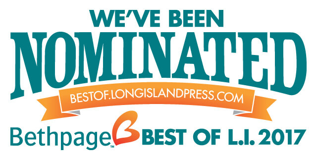 nominated best of long island press