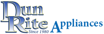 Dun Rite Appliances Logo